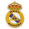 Escudo do Real Potosí